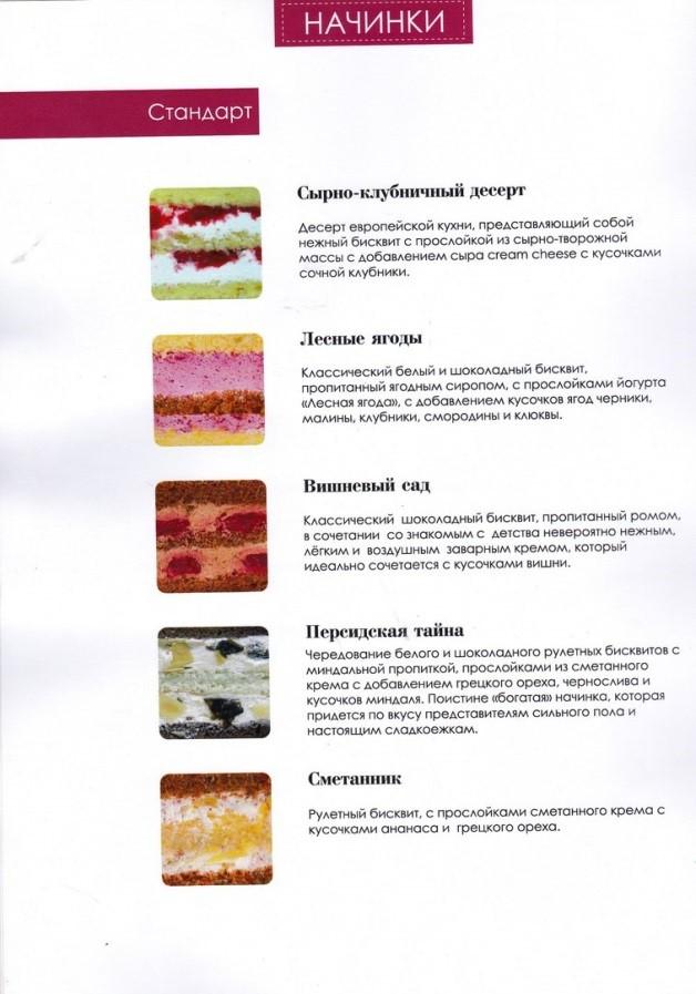 Пломбирный крем для торта рецепт с фото можно
